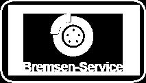 Bremsen-Service