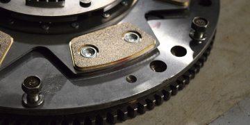 Kupplung und Getriebe